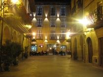 Laguardia, Rioja, Spain