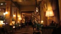 Lobby, Soho Grand Hotel