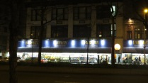 Fairway, Broadway and 74th